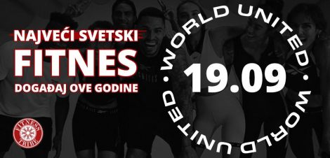 world united naslovna fitness tribe